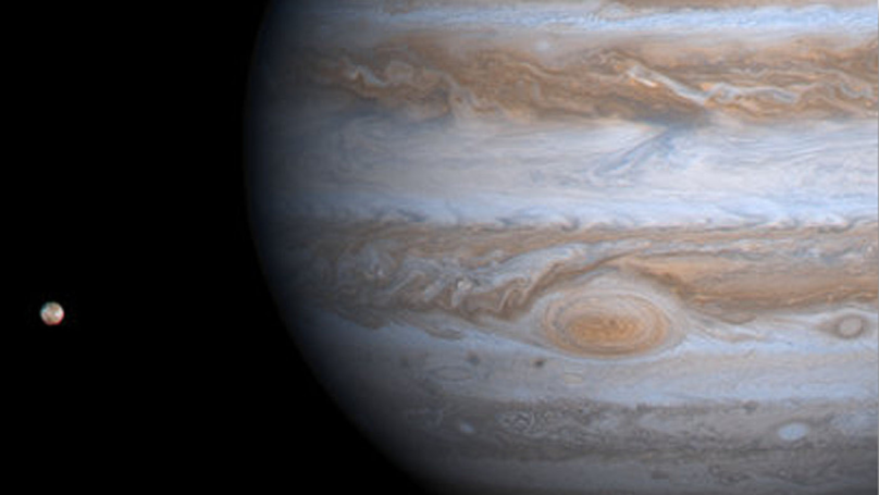 Jupiter Will Be So Close You Can See Its Moons