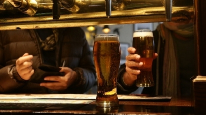 Synthetic Alcohol That Gets You Drunk Without A Hangover 'Could Be Ready Within Five Years'