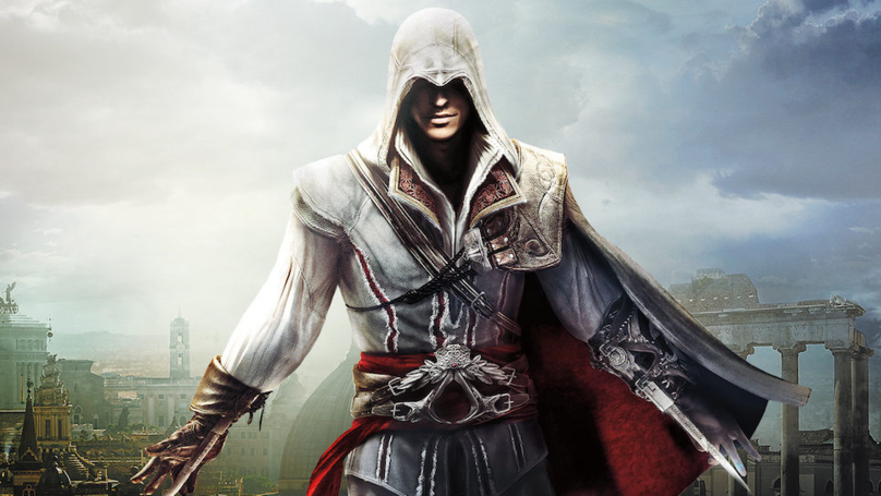 This Chart Shows What's In Every Assassin's Creed Game