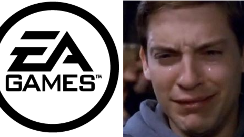 This Country Has Been Banned From Playing EA's Games