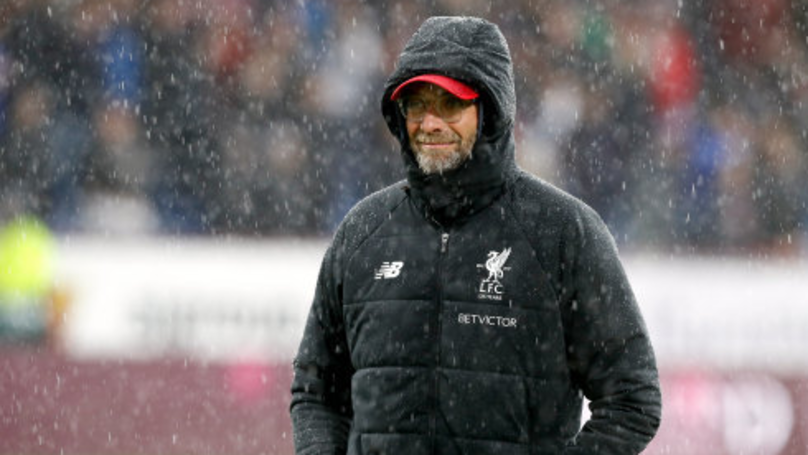 A Major Liverpool Star Is Set To Miss Today's Match Against Manchester City