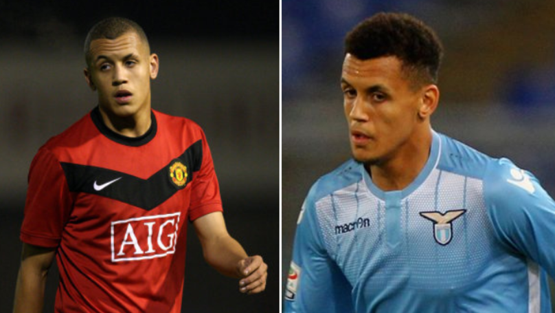 Ravel Morrison Set To Leave Lazio, Wanted By European Club