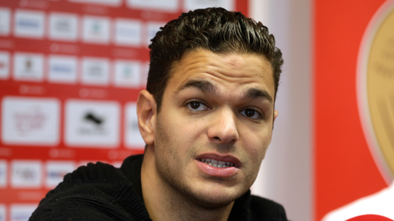 Hatem Ben Arfa Set For Stunning Premier League Return