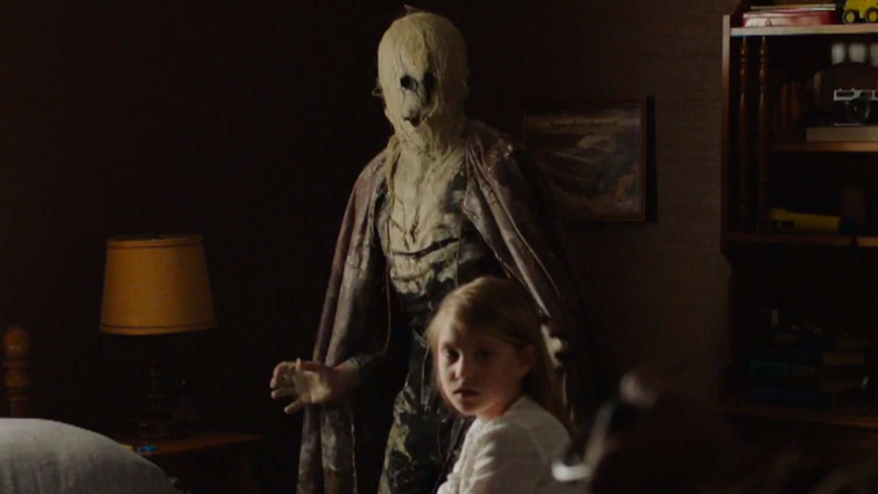 'Channel Zero: No-End House' TV Trailer Looks Weird, Creepy And Brilliant