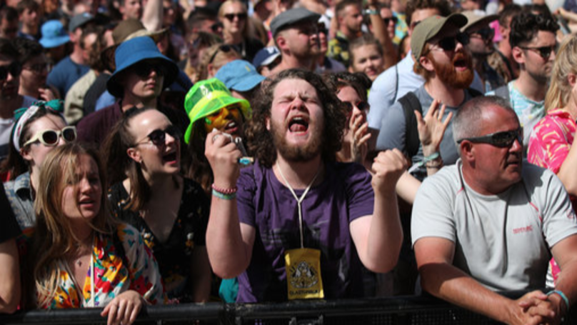 You Can Be Paid £5,000 To Go To Some Of Europe's Best Festivals