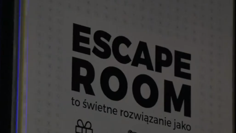 Five Teenage Girls Have Died In An 'Escape Room' Fire In Poland