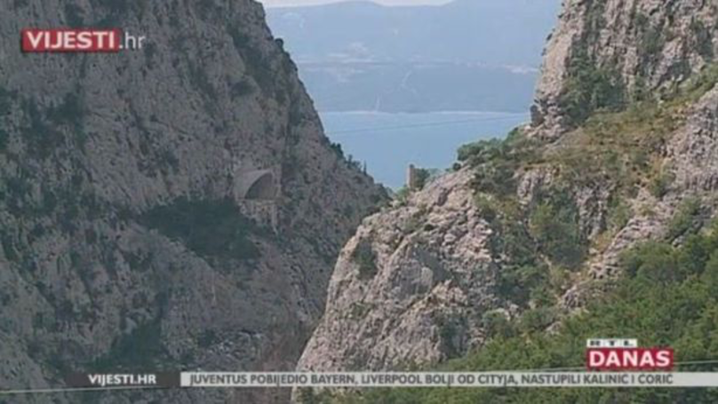 People Of Croatian Town Furious Over Road That Leads To Nowhere