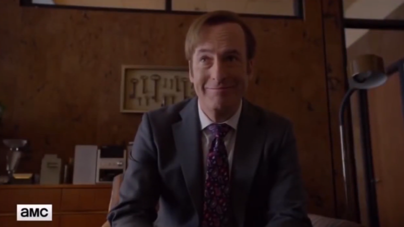 ​Watch The New Trailer For Season Four Of 'Better Call Saul'