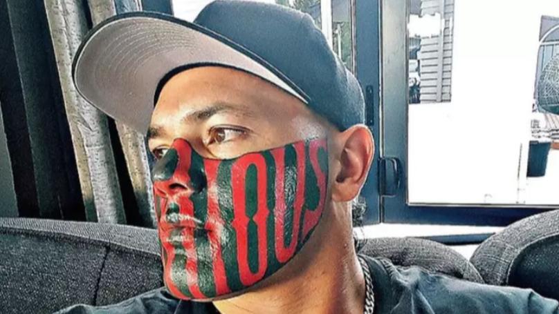 Kiwi Gang Member Who Got Huge Facial Tattoo Has Landed Himself A Job