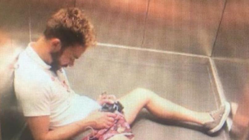 'Coronation Street' Star Jack Shepherd Laughs Off Drunken Lift Incident