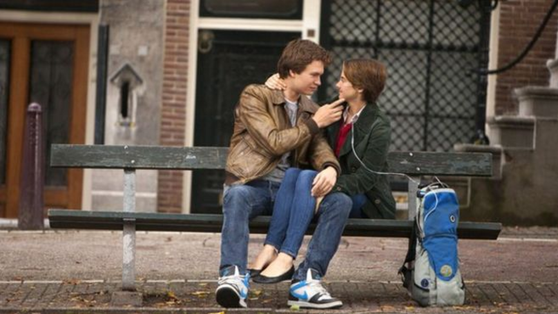 'The Fault In Our Stars' Is Coming To Netflix