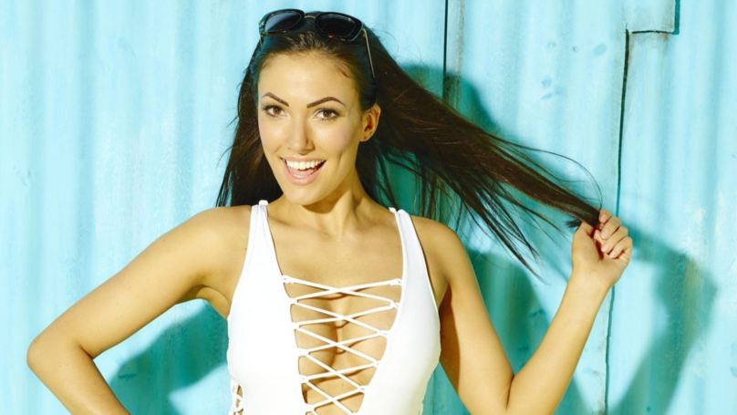Sophie Gradon Took Her Life By Hanging After Taking Cocaine And Alcohol, Inquest Rules