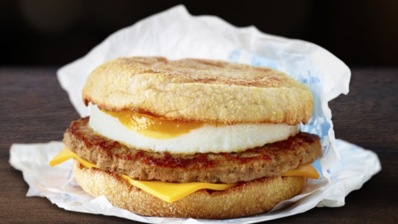 McDonalds Might Be Extending Its Breakfast Hours