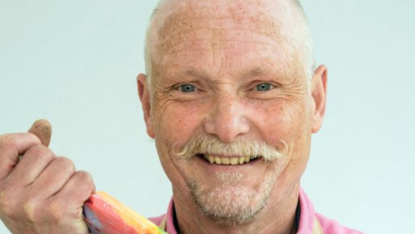 Great British Bake Off Fans Left Up In Arms Over Missing Baker Terry
