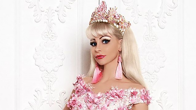 It's Lonely Being A 'Real-Life Barbie' According To 'Human Doll' With 'No Friends'