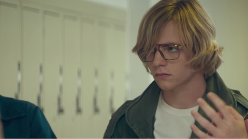 Watch The Terrifying New Trailer For Serial Killer Movie 'My Friend Dahmer'