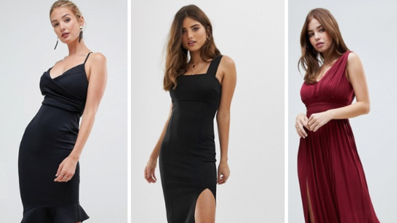 ​ASOS Just Launched A Clothing Range Specifically For Women With Big Breasts