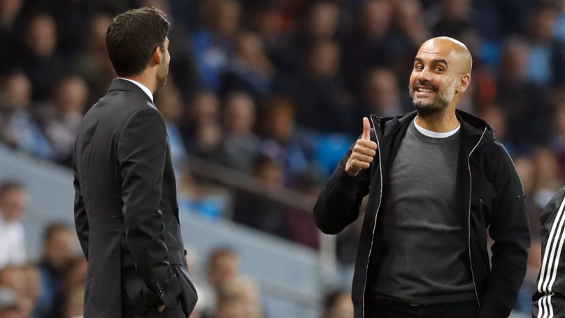 Pep Guardiola Confirms The One Managerial Job He'd Like