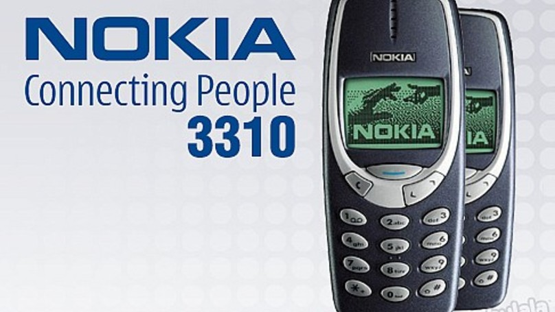 The Nokia 3310 Is About To Be Relaunched