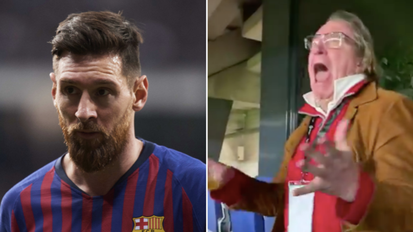 The 20 Greatest Ray Hudson Quotes That Sum Up Lionel Messi