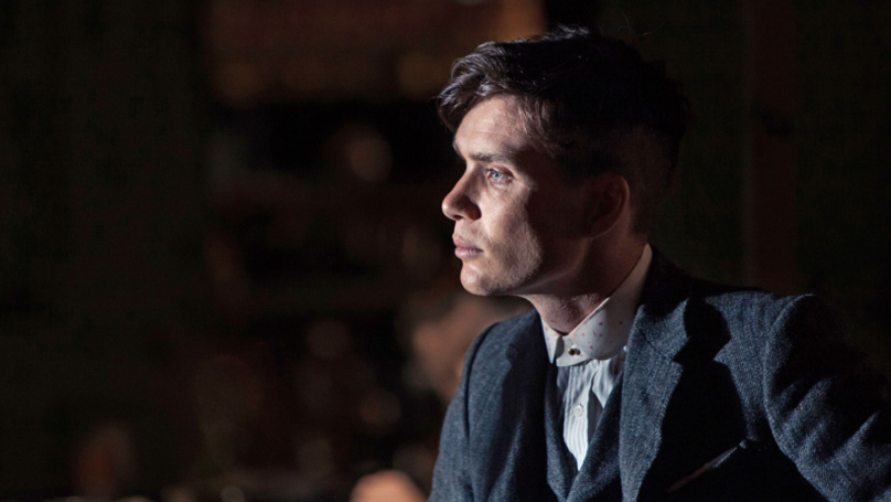 'Peaky Blinders' Has An Important Underlying Message About Mental Health