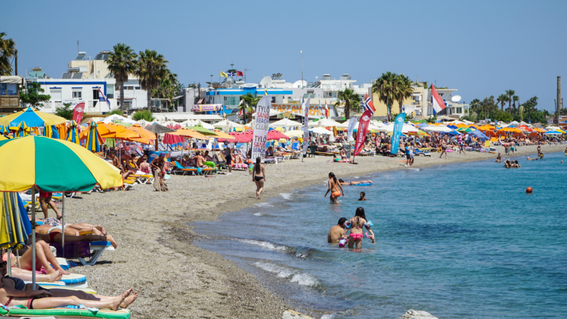 Deadly Mosquito Virus Hits Greece As Holidaymakers Warned
