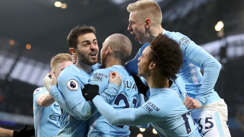 The Premier League Records Manchester City Have In Their Sights