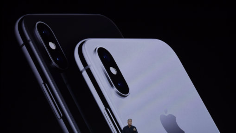 Apple Reveals How Much It'll Cost To Get The iPhone X's Screen Fixed