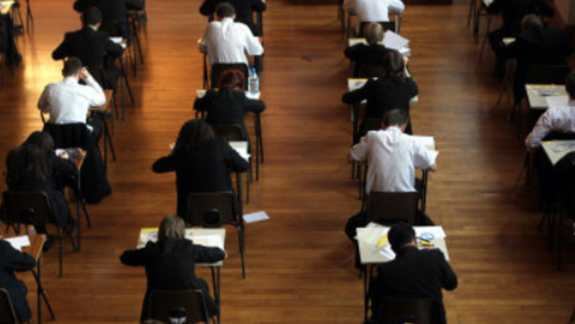 Government Says Almost 350 Schools In England Are Underperforming