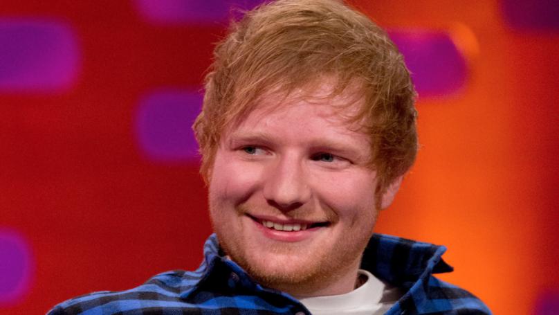 Ed Sheeran Fans Confused On Social Media After Hashtag Joke