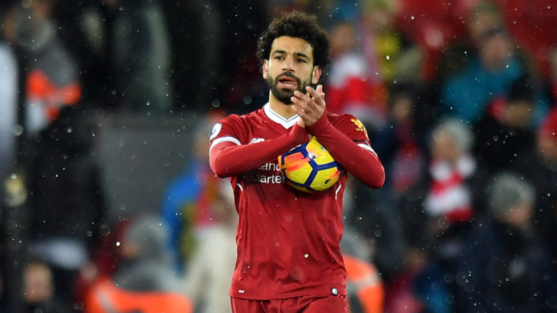 Egyptian Phone Company Offer Great Mo Salah Related Deal