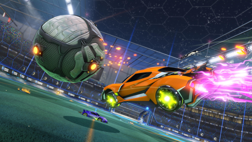 ​Epic Buys 'Rocket League' Developer, Game May Be Removed From Steam