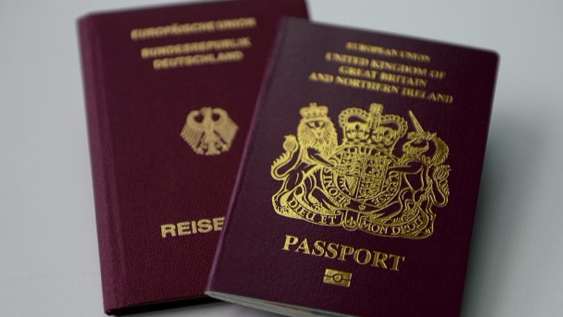 UK Government Cancels Passports Of More Than 150 Jihadists And Criminals