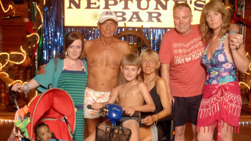 Benidorm Creator Confirms The Show Will Be Axed After 11 Years