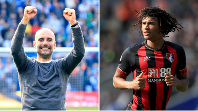 Bournemouth's Nathan Ake 'Likely' To Sign For Manchester City In £40 Million Deal
