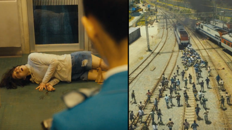 The Sequel To Korean Zombie Thriller 'Train To Busan' Is Happening