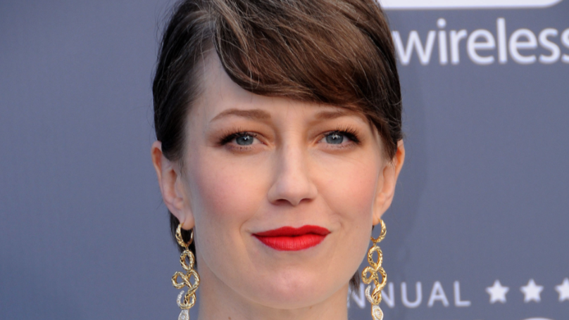 ​Carrie Coon Announced As Star Of 'The Sinner' Season Two