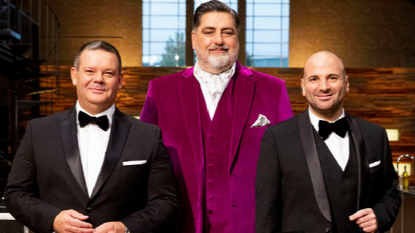 Masterchef Australia Judges Quit Because They Weren't Being Paid Enough