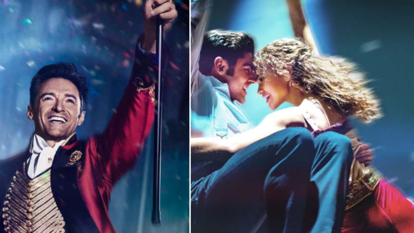 The Greatest Showman Stage Musical Reportedly Coming To Broadway
