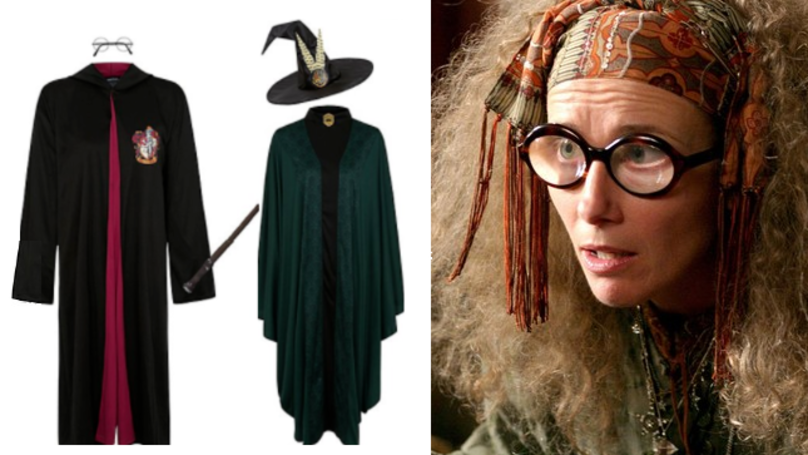 ASDA Is Selling Cheap Harry Potter Halloweu0027en Costumes And Theyu0027re Riddikulus - Pretty 52  sc 1 st  Pretty 52 & ASDA Is Selling Cheap Harry Potter Halloweu0027en Costumes And Theyu0027re ...