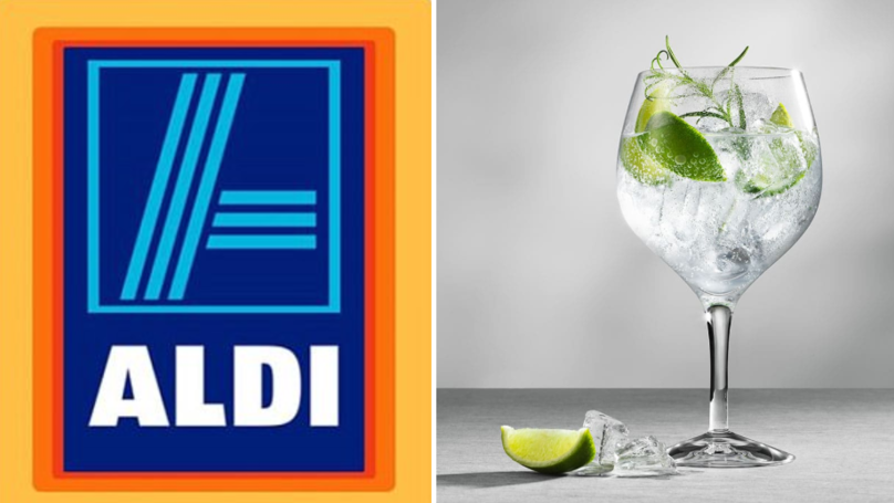 Aldi Will Soon Start Delivering G&Ts Right To Your Front Door