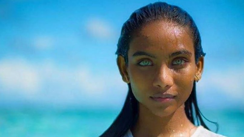 Maldivian Vogue Cover Model 'Commits Suicide'