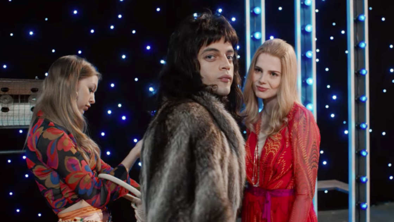 Bohemian Rhapsody Coming To Outdoor Cinemas Across The UK