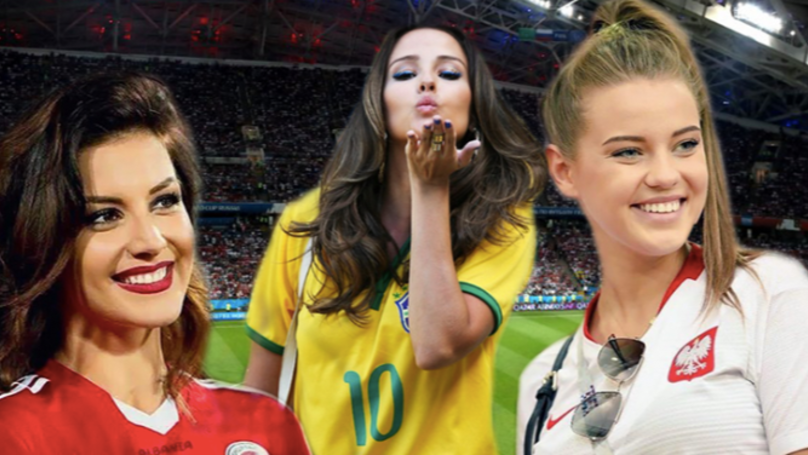 FIFA Ready To Crackdown On Cameramen Picking Out 'Hot' Female Fans In Crowd