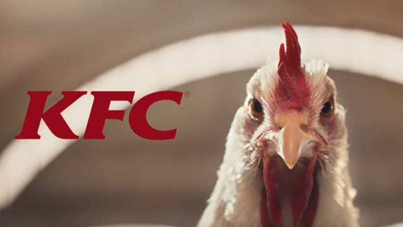 KFC Ad Named Most Complained About Commercial Of 2017