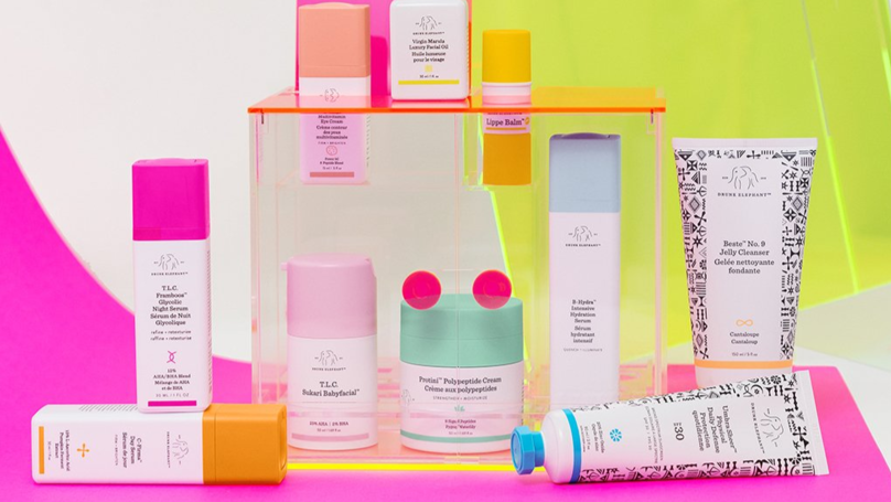 Drunk Elephant Slashes Prices For Its UK Customers