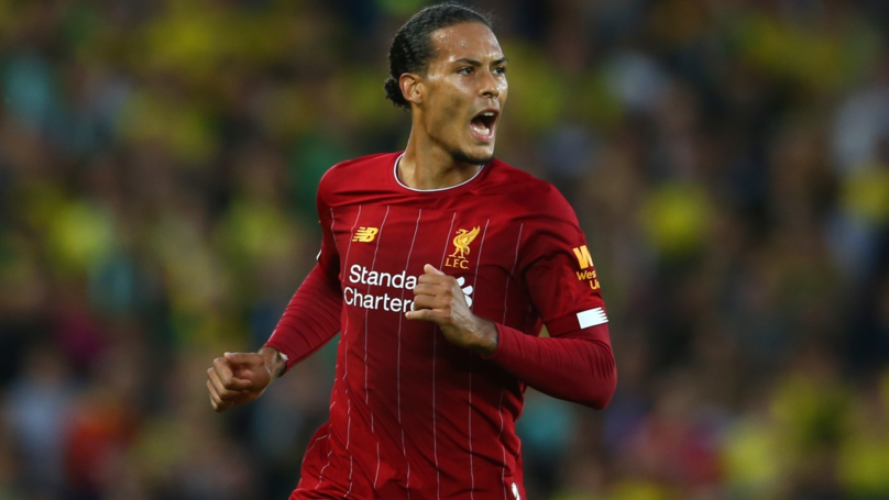 Liverpool Vs Arsenal Live Stream: Liverpool Vs Arsenal: Live Stream And TV Channel Info For