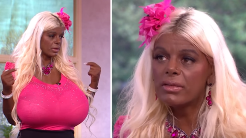 Channel 4 Sparks Huge Gender Debate With Brand New
