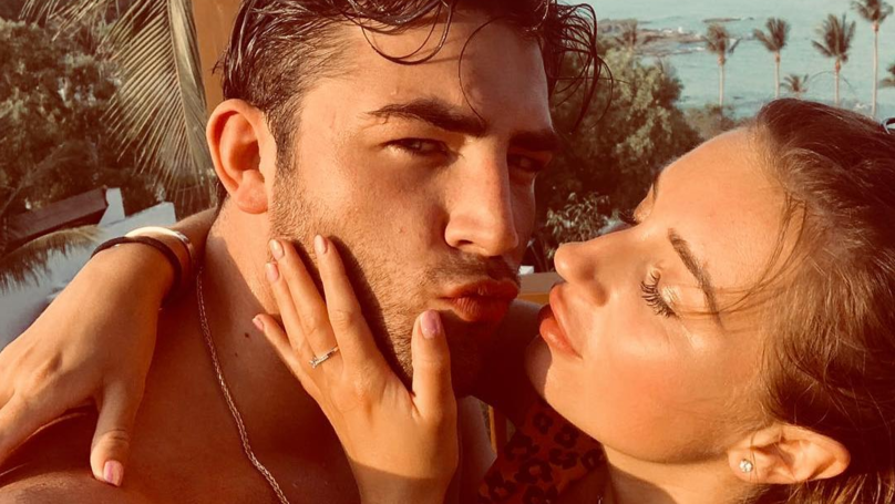 Dani Dyer Says She Doesn't Live With Jack Fincham Anymore