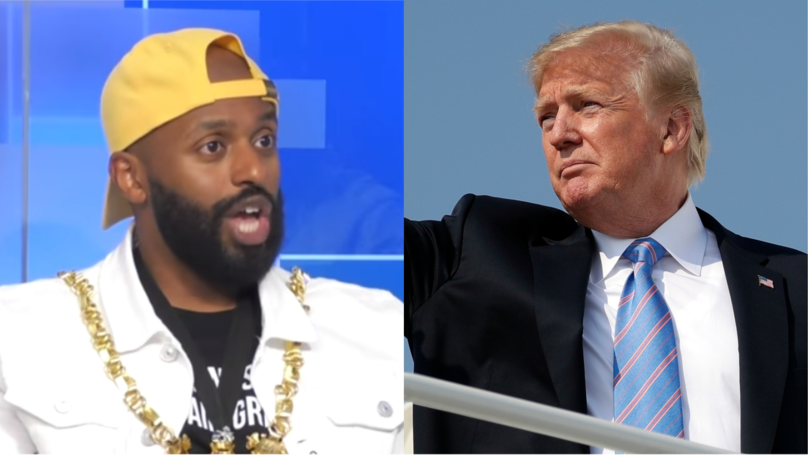 ​Sheffield Mayor Calls Donald Trump A 'Wasteman' And Promises To Host Huge World Cup Party